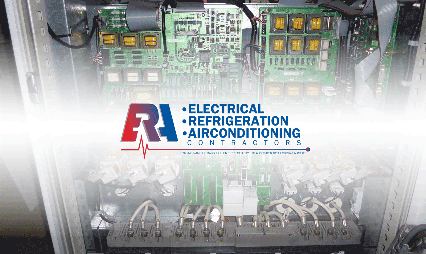 ERA Electrical Contractors Exmouth